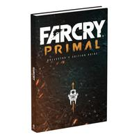Far Cry Primal Collector's Edition: Prima Official Guide by Prima Games