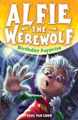 Birthday Surprise by Paul Van Loon