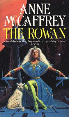 The Rowan by Anne McCaffrey image