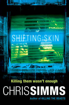 Shifting Skin by Chris Simms