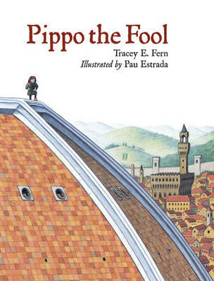 Pippo The Fool by Tracey E Fern