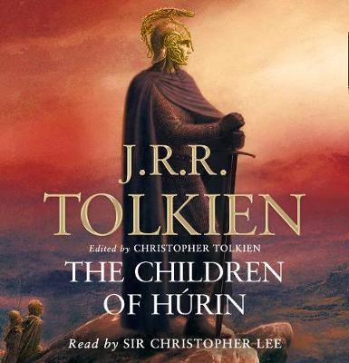 The Children of Hurin by J.R.R. Tolkien image