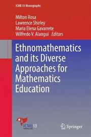 Ethnomathematics and its Diverse Approaches for Mathematics Education image