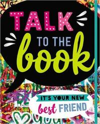 Big Mouth Talk to the Book by Make Believe Ideas, Ltd.