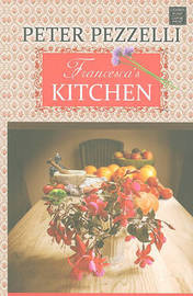 Francesca's Kitchen by Peter Pezzelli image
