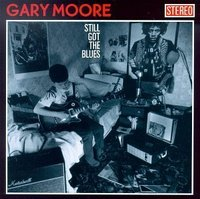 Still Got The Blues by Gary Moore image