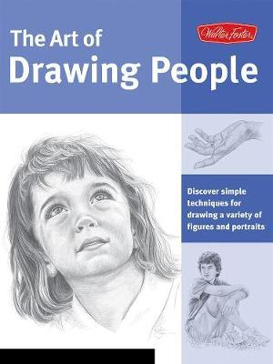 The Art of Drawing People (Collector's Series) by Michael Butkus