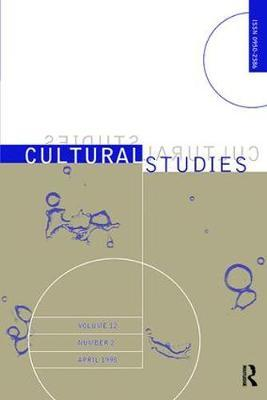 Cultural Studies - Vol 12.2