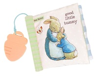 Peter Rabbit: Good Little Bunny - Soft Book
