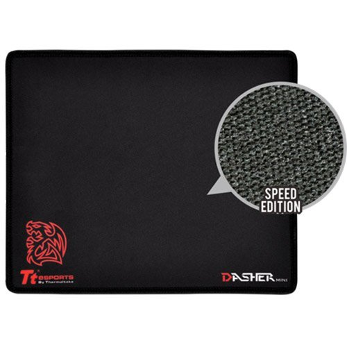 ThermalTake Dasher Mini Slim Mouse Pad for PC Games image