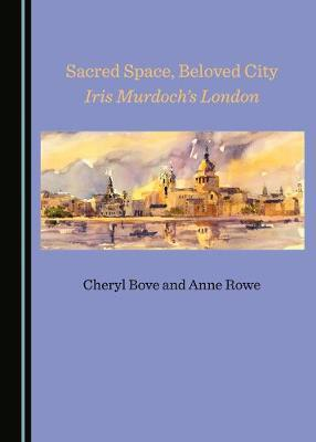 Sacred Space, Beloved City image