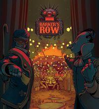 Barker's Row image