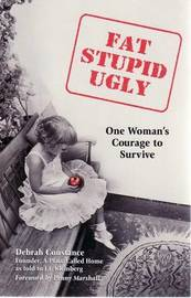 Fat Stupid and Ugly by Debrah Constance image