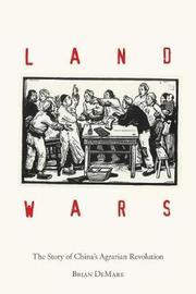 Land Wars by Brian DeMare