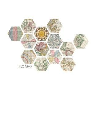 Hex Map by Creations Atelier