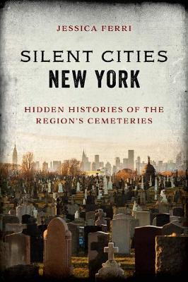 Silent Cities New York by Jessica Ferri