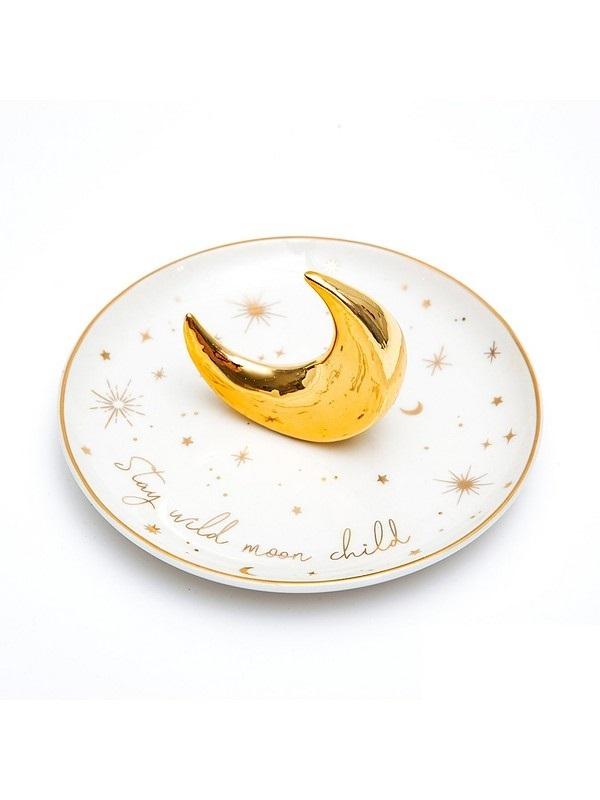 Sass & Belle: Celestial Trinket Dish