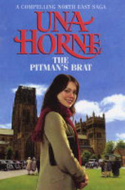The Pitman's Brat by Una Horne image