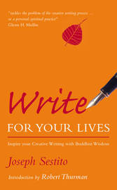 Write for Your Lives by Joseph Sestito image