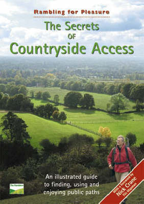 The Secrets of Countryside Access by Dave Ramm