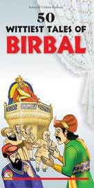 50 Wittiest Tales of Birbal by Clifford Sawhney image