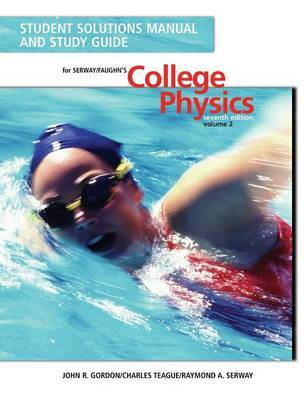 SSM/SG-Coll Physics V2 7e by FAUGHN