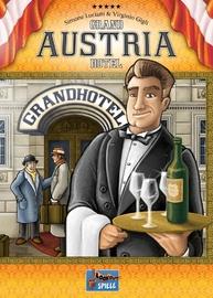 Grand Austria Hotel - Board Game