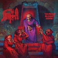Scream Bloody Gore [2016 Reissue] (LP) by Death