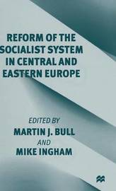 Reform of the Socialist System in Central and Eastern Europe image