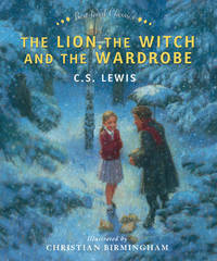 The Lion, the Witch and the Wardrobe by C.S Lewis image
