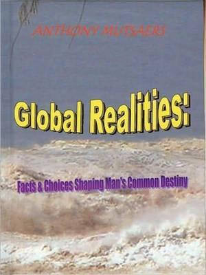 Global Realities by Anthony Mutsaers image