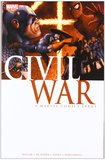 Marvel Comic: Civil War