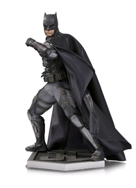 Justice League Movie - Batman Tactical Suit Statue