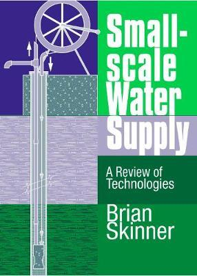 Small-Scale Water Supply by Brian Skinner