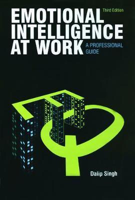 Emotional Intelligence at Work by Dalip Singh image