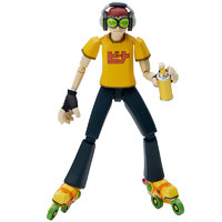 "Game Classics Vol.2: Jet Set Radio Beat - 6"" Articulated Figure"