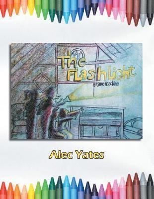 The Flashlight by Alec Yates image