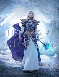 Blizzard Cosplay by Blizzard Entertainment