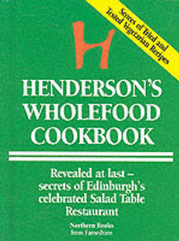 Henderson's Wholefood Cookbook image