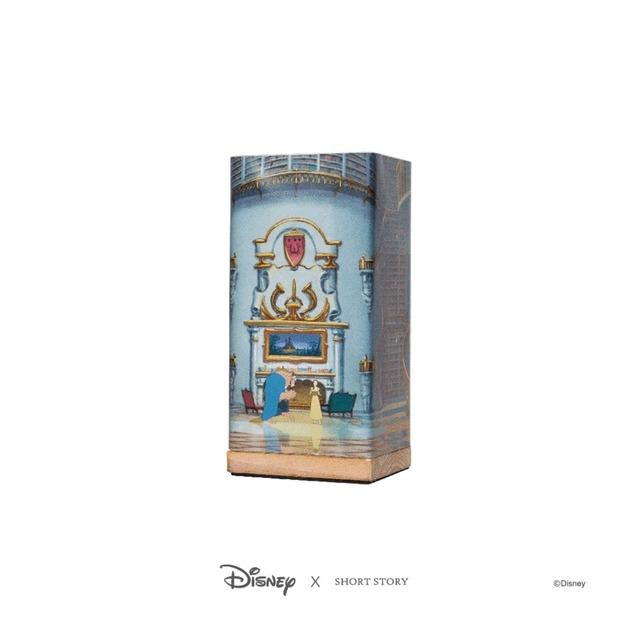 Disney: Kami Lamp - Beauty & the Beast
