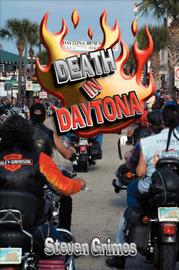 Death in Daytona by Steve Grimes image