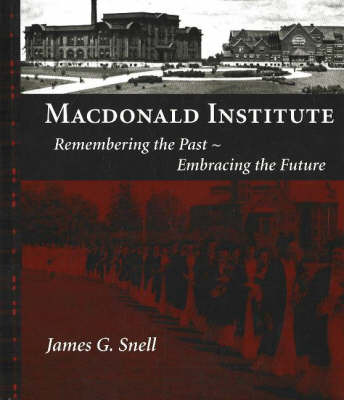 Macdonald Institute by James Snell image