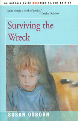 Surviving the Wreck by Susan Osborn image