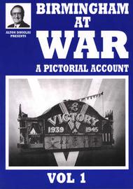 Birmingham at War: v. 1 by Alton Douglas image