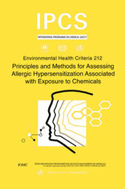 Principles and Methods for Assessing Allergic Hypersensitization Associated with Exposure to Chemicals by ILO