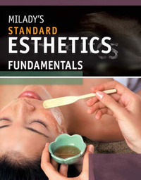 Milady's Standard Esthetics: Fundamentals by Joel Gerson image