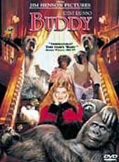Buddy on DVD