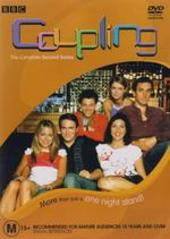 Coupling - Complete Series Two (2 Disc) on DVD