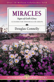 Miracles by Douglas Connelly