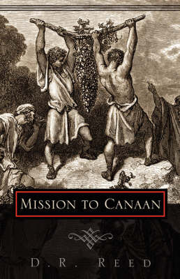 Mission to Canaan by D.R. Reed